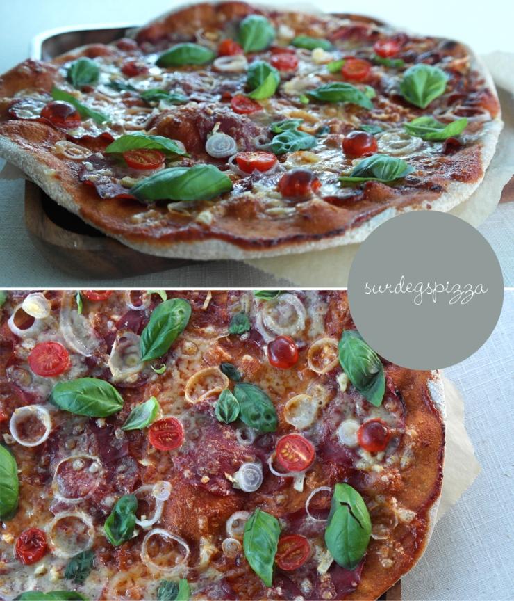 surdegspizza